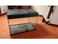 Fish tank - freee to collect