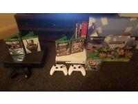 Xbox one s, Xbox one