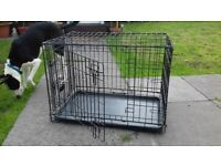 Dog cage Small/puppy