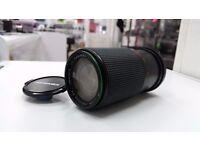 Hanimex Macro Lens