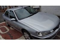 PEUGEOT 406 2.0 HDI 2000 W SILVER 12MTH MOT GREAT CONDITION THROUGHOUT