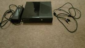 Xbox 360 for sale.with games