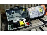 Rotary Laser Level Kit