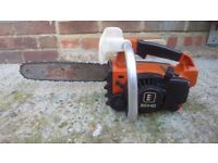 Echo Japanese top handle chainsaw