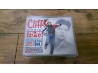 Cliff Richard 75 At 75 CD (2015)