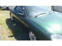 MGF only 55 k been stored for 4 yrs FSH 190