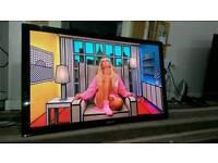 Samsung 50 inch screen hd lcd TV £ 155