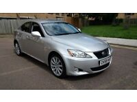 2009 Lexus Is 220d Se Diesel Manual Saloon