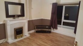 Very Smart, Spacious, Modern, Two Double Bedrooms, Top Floor Flat In Melrose Court, Hawick - £350