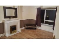 Smart Modern Spacious Two Double Bed Top Floor Flat In Melrose Court, Hawick - £360