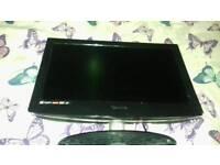 19 inch flat screen TV ***cheap ***