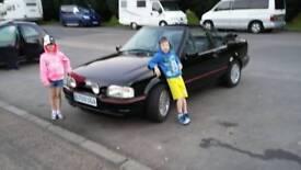 Ford escort xr3i mk 4