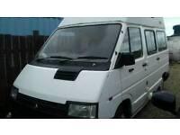 Renault campervans for sale