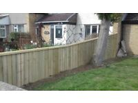 ☆☆☆Fencing supplied and fitted plus decking