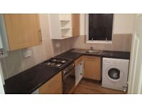 A spacious fully renovated 2 bedroom flat