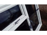 Large UPVC double glazed window in great condition