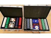 Poker bags