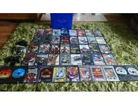 Large PS2 Playstation Boxed Bundle 43 Games