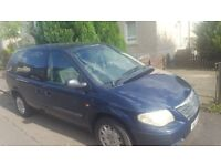 Nice Chrysler Voyager for sale