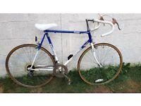 Universal Riviera Rapide Racer/Road Bike