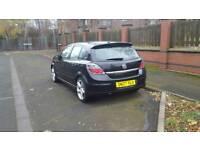Vauxhall astra 1.9 Cdti sri xpack