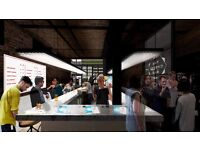 Love cheese? - The Cheese Bar - Camden - Chefs - NEW OPENING