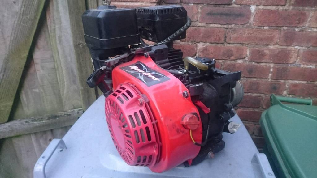 Tuned honda gx200 kart engine   in Mansfield
