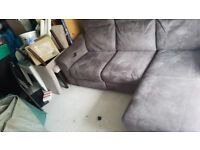 3 Seat Electric Recline Sofa with Chaise