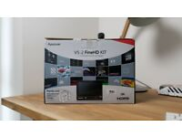 Aputure VS-2 FineHD KIT Full HD 1920x1200 Peaking HDMI Monitor - Case, Battery & Arm