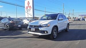 2017 Mitsubishi RVR GT with NAV - LOADED for only $244 BIWEEKLY!