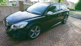 Volvo C30 2.0d r-design... Low miles.. Estate subaru evo a4 passat v50 type r