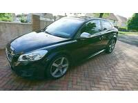 Volvo C30 2.0d r-design... Low miles.. Estate subaru evo a4 passat v50 type r