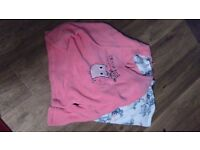 Fleecy pyjamas size 14-16 brand new in North Walsham