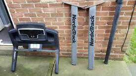 Treadmill for sale in gd con