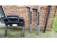 Treadmill for sale in gd con