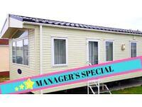FOR SALE: Brand New 2 Bedroom Pemberton Lancaster, Bradgate Park. Manston Kent £45,000