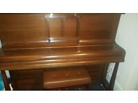 Piano £50 ono collection only