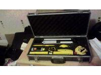B&Q Laser Level Toolkit
