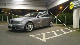 Bmw 320cd 150bhp ( not type r, mini,Mercedes,,325,330)