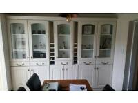 Kitchen cabinets (Howdens)