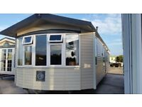 Swift Vendee mobile home
