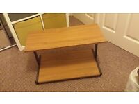 TV stand £10
