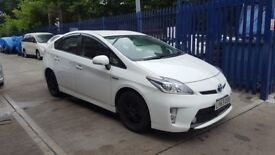 Toyota Prius 2014 for Sale T Spirit Navigation PCO UBER Ready