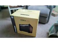 Fishman artist acoustic amp unwanted gift new in box