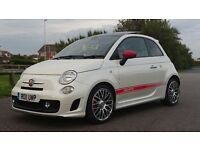 Superb FIAT 500 Arbarth for Sale