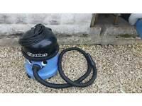 Charles numatic vacuum hoover - henry