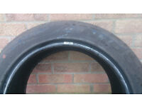 Car tire - great condition.