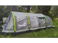 Airgo Cirrus 4 Tent and Porch