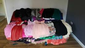 FINAL REDUCTION Dresses All Brand New Job Lot Ideal Business Opportunity