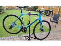 Cannondale Synapse Al 105 Disc Road Bike 2016